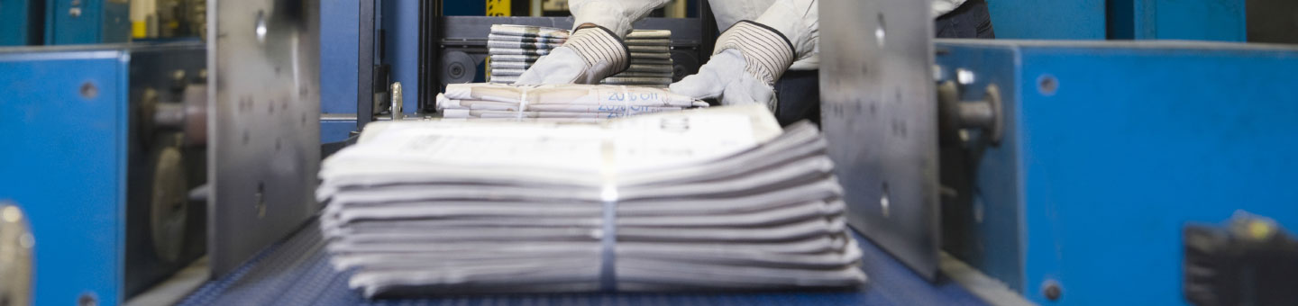 Improving Waste Management in the Printing Industry