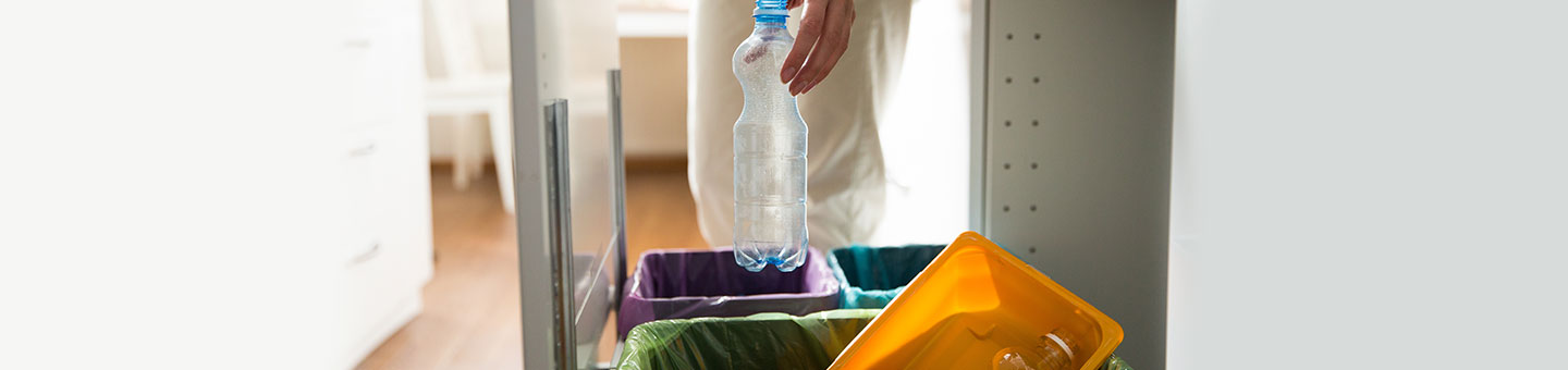 Work From Home Recycling Tips